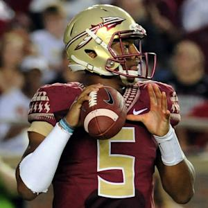Has Jameis Winston's Behavior Hurt His Draft Stock?
