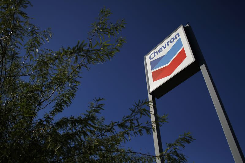 Chevron cancels Canadian Arctic drilling as oil prices slide