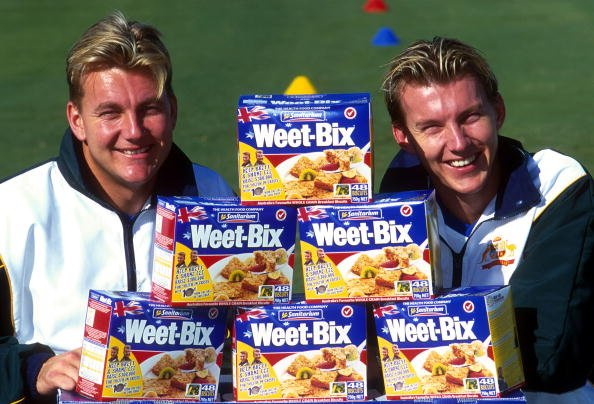 Weet-Bix cricket