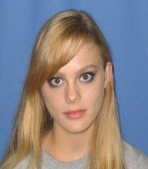 FILE - In this undated file photo released by the Virginia State Police, missing Virginia Tech student Morgan Dana Harrington, 20, of Roanoke County, Va., is shown.  The band Metallica is participating in a publicity campaign aimed at catching a man wanted in the death of a Virginia Tech student who disappeared after one of their concerts.   (AP Photo/Virginia State Police)