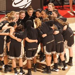 Army picked No. 1 in Patriot League Women's Basketball Preseason Poll