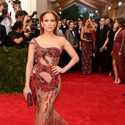 Jennifer Lopez Met Gala 2015 Dress Leaves Very Little To The Imagination