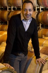 Juan Muñoz Oca (Courtesy Columbia Crest Winery)