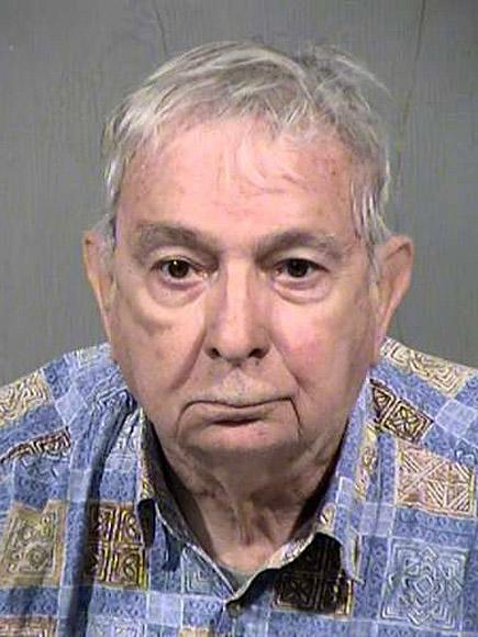 Police: 83-Year-Old Former Priest Detained on Charges Related to 1960 Murder of Texas Schoolteacher