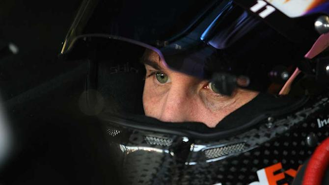 Long odds stand between Hamlin and Chase