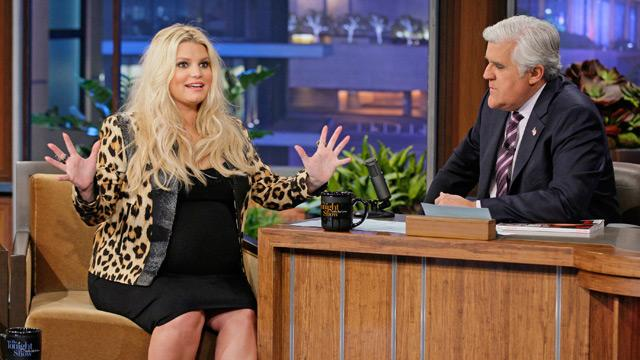 Jessica Simpson Reportedly Ready to Give Birth