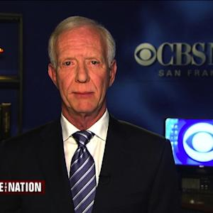 Sully Sullenberger: Safeguards in place to prevent pilot suicides