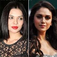 Sara Loren Rubbishes Reports Of Cold War With 'Murder 3' Co-star Aditi Rao Hydari