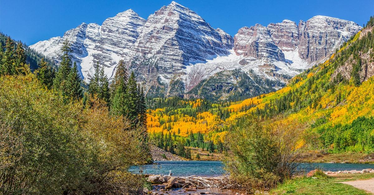 20 Colorado Towns That Are Paradise In The Winter