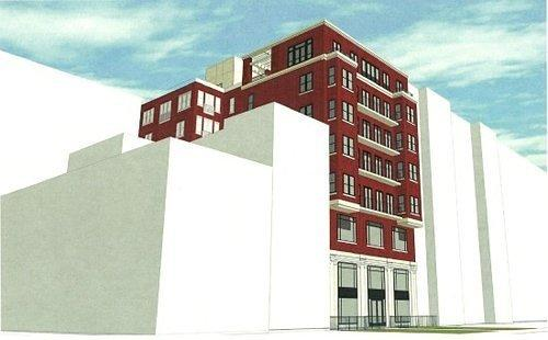 Development Watch: Planned Parenthood Office Will Become 15 Residential Units