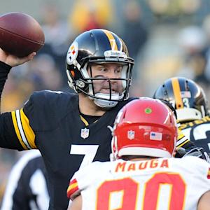 Week 16: Kansas City Chiefs vs. Pittsburgh Steelers highlights