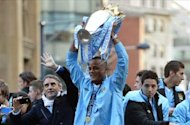 BREAKING NEWS: Kompany signs new six-year Manchester City contract