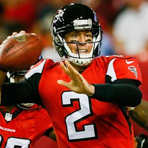 Matt Ryan QB