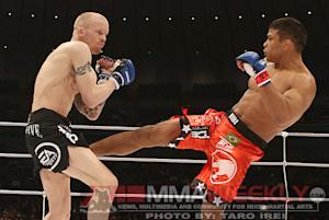 "For Bibiano Fernandes at One FC Rise to Power ""Earning the Title is not Enough"""