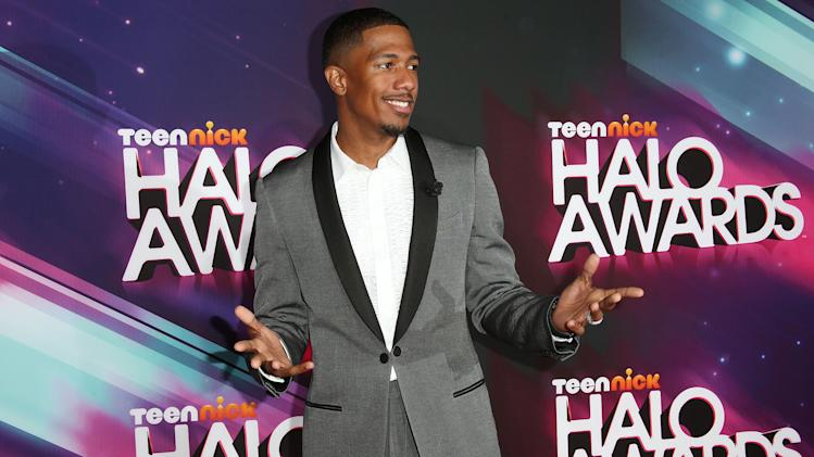 TeenNick HALO Awards - Arrivals