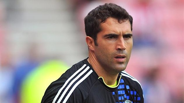 Henrique Hilario, Chelsea (PA Photos)