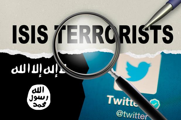 How Twitter May Have Helped Ignite ISIS Firestorm