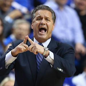 RADIO: Talking Kentucky hoops recruiting