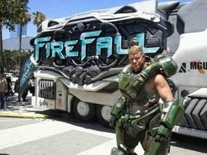 """AMD's SeaMicro Server Powers New Worlds and Heroic Alter Egos for Red 5 Studios' """"FireFall"""" Mobile Gaming Center"""