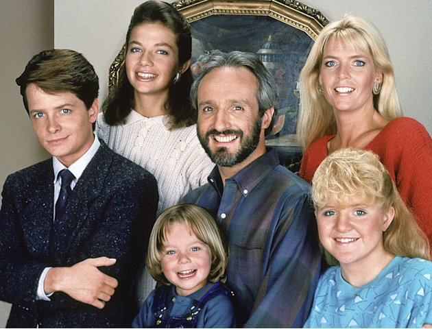 'Family Ties': Where Are They&nbsp;&hellip;