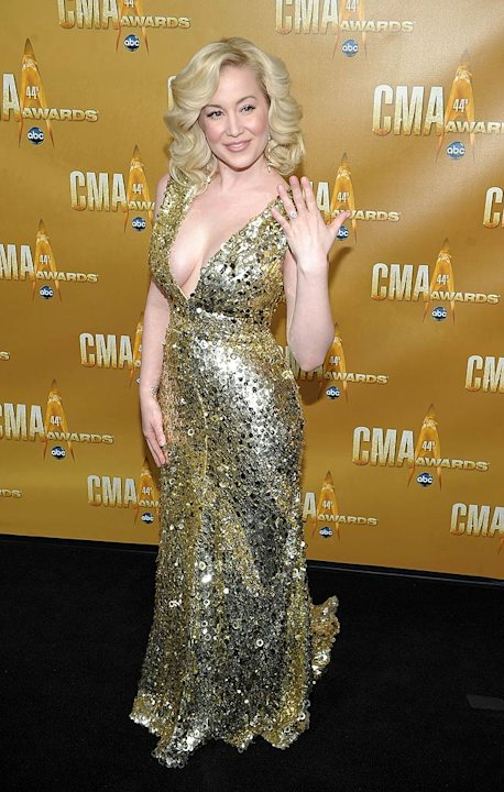 Pickler Kellie CMA Awards