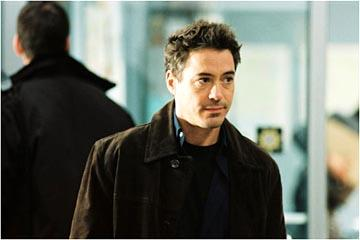 Robert Downey Jr. in Warner Bros. Gothika