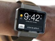 Will an Apple iWatch Change Anything? image iwatch 300x225
