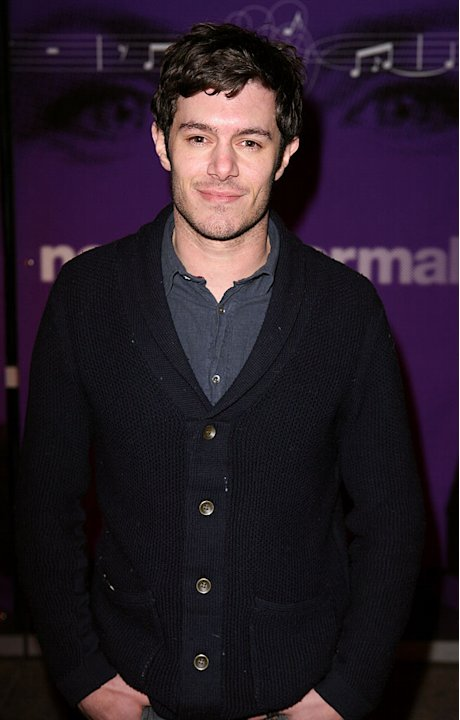 Brody Adam Next To Normal