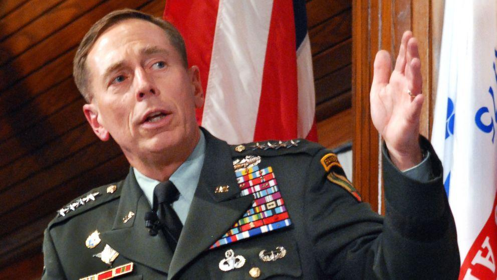 Former CIA Head David Petraeus to Plead Guilty