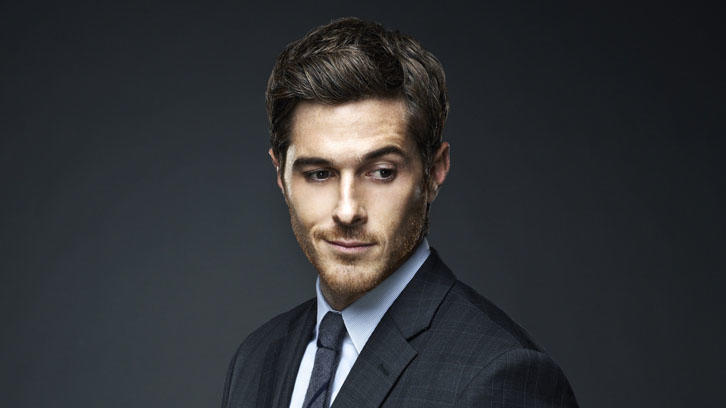 """666 Park Avenue"" - DAVE ANNABLE"