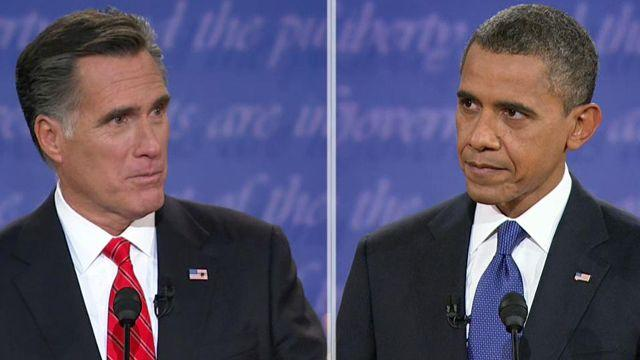 Game changer? Why Romney won, Obama lost 1st debate