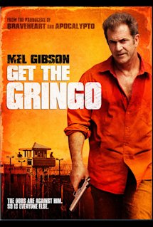 Poster of Get the Gringo