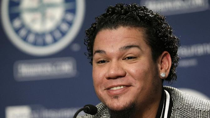 """Hernandez """"disappointed"""" finishing 2nd in Cy Young"""