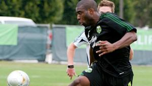 Timbers confirm Dike has torn ACL, sidelined until August