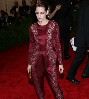 Kristen Stewart 'Couldn't Stomach Any Food' Before 'Terrifying' Toronto Appearance