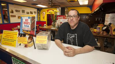 Doug Sohn Appearing at Piece; Cullen's Officially Closes; More