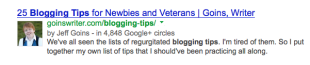 Marketing Skills: Writing a Good Meta Description image file 201336649