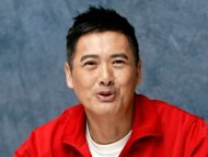 "Chow Yun Fat to star in ""Cold War 2"""