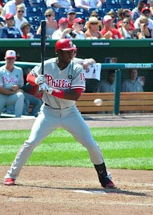 Whom Should the Philadelphia Phillies Pick: Darin Ruf or John Mayberry Jr.?