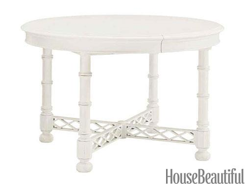 Knapton Hill Round Dining Table