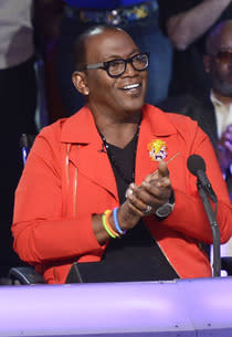Randy Jackson | Photo Credits: FOX