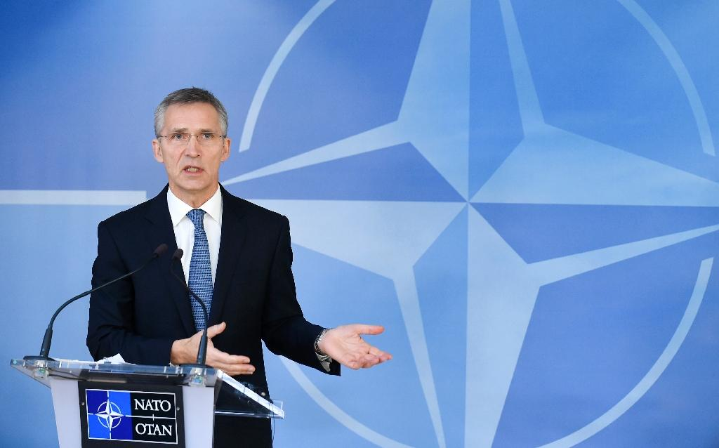 NATO sees sharp rise in state-backed cyber attacks: Stoltenberg