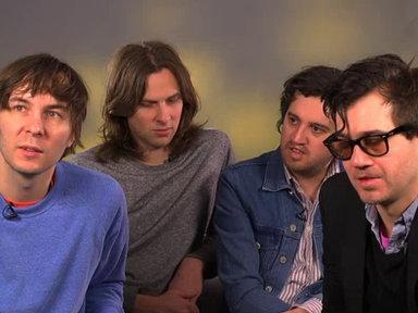 French Rockers Phoenix Declares Bankrupt! With New Album