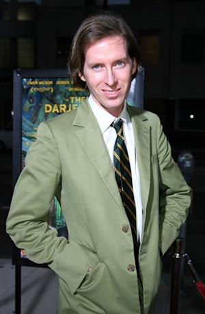 Director Wes Anderson, whose 'Moonrise Kingdom' will open the Cannes Festival