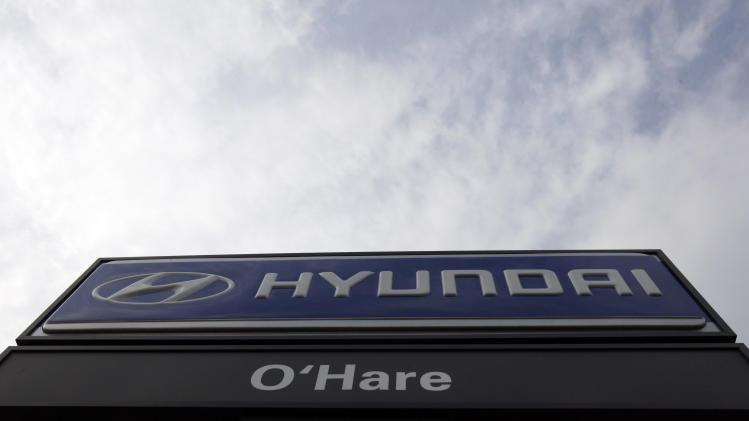 Hyundai US CEO: We can't build cars fast enough