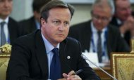 'Small Island' Britain: Cameron Rejects Slight