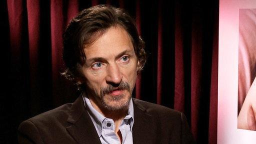 Martha Marcy May Marlene: John Hawkes and Sean Durkin