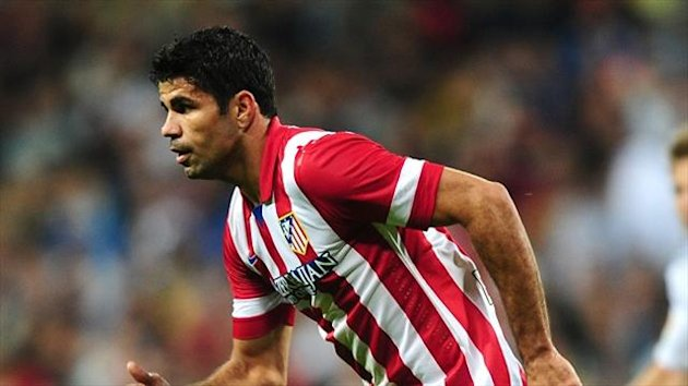 Diego Costa (PA Photos)
