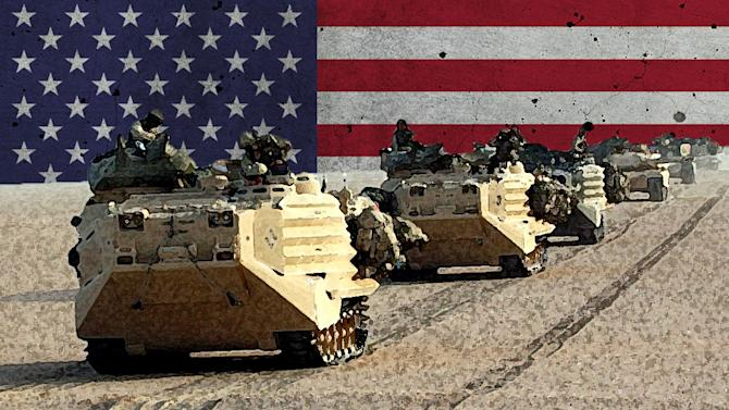 Which Countries Has The U.S. Invaded? - TestTube News
