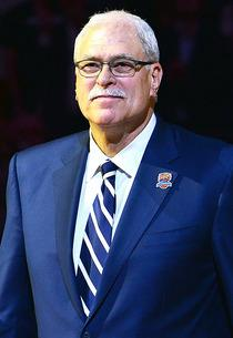 Phil Jackson | Photo Credits: James Devaney/WireImage.